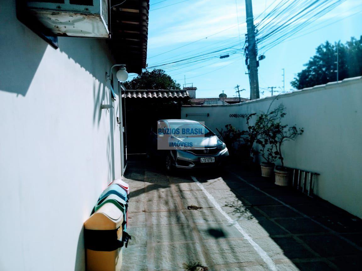 Casa 3 quartos à venda Geribá, Geribá,Armação dos Búzios - R$ 790.000 - VG7 - 19