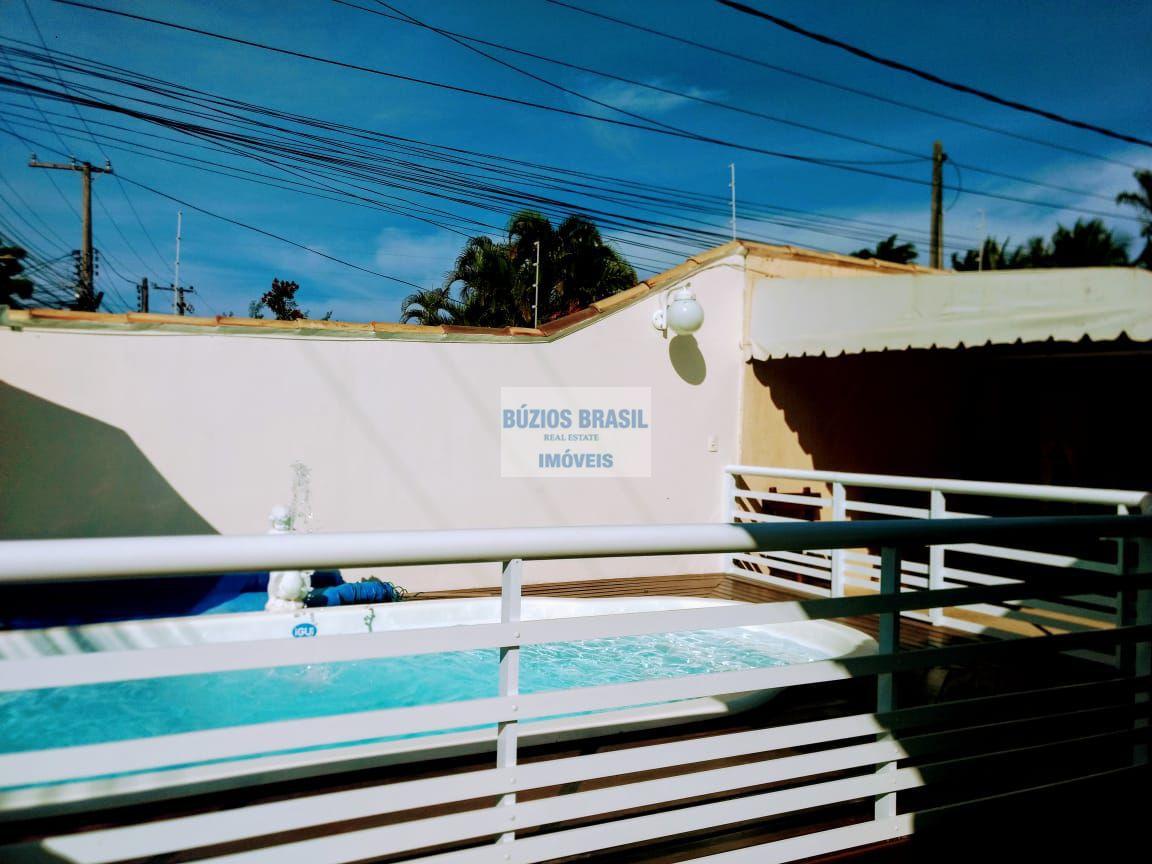 Casa 3 quartos à venda Geribá, Geribá,Armação dos Búzios - R$ 790.000 - VG7 - 21