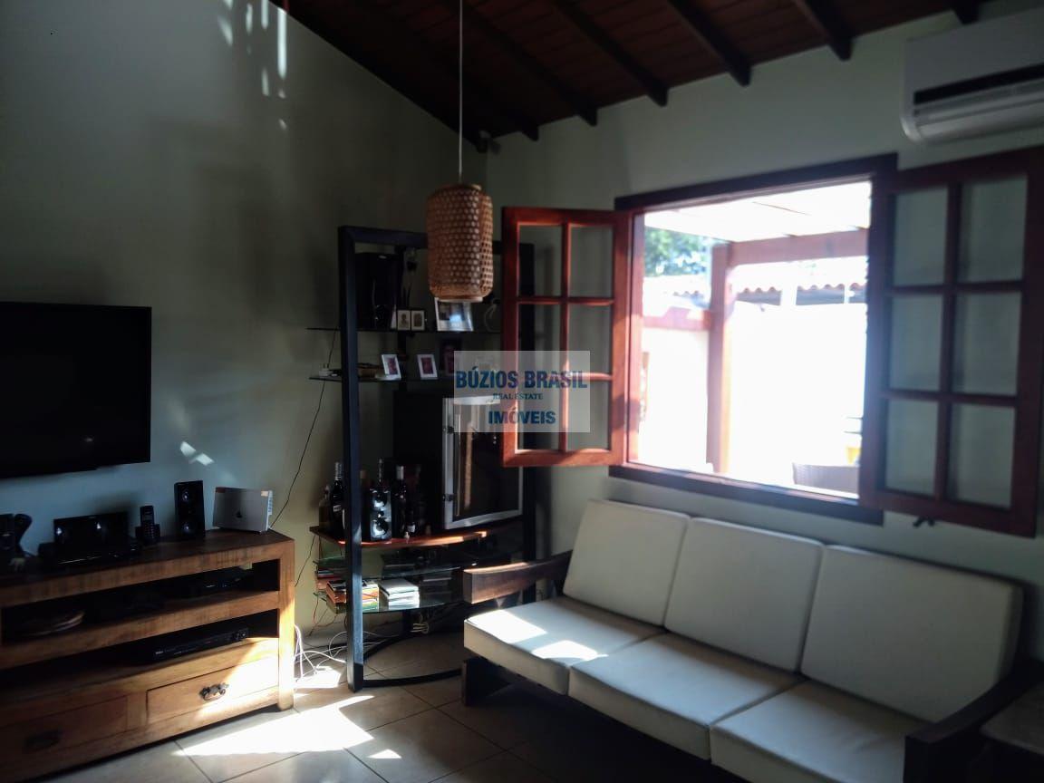 Casa 3 quartos à venda Geribá, Geribá,Armação dos Búzios - R$ 790.000 - VG7 - 22