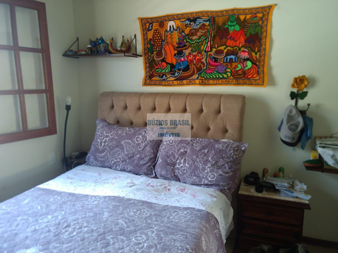 Casa 3 quartos à venda Geribá, Geribá,Armação dos Búzios - R$ 790.000 - VG7 - 24
