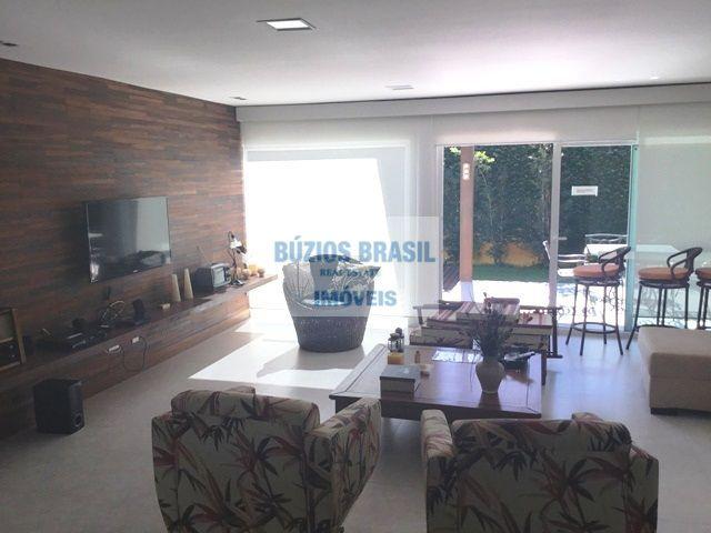 Casa em Condomínio 4 quartos para alugar centro, Centro próx. Rua das Pedras,Armação dos Búzios - LTC4 - 3