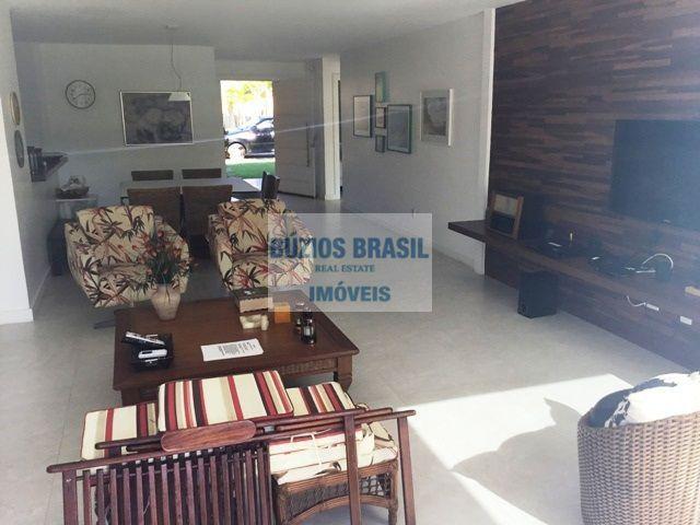 Casa em Condomínio 4 quartos para alugar centro, Centro próx. Rua das Pedras,Armação dos Búzios - LTC4 - 4