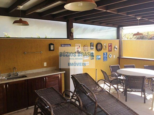 Casa em Condomínio 4 quartos para alugar centro, Centro próx. Rua das Pedras,Armação dos Búzios - LTC4 - 9