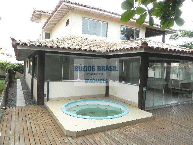 Casa em Condomínio 4 quartos à venda Manguinhos, Manguinhos,Armação dos Búzios - R$ 1.350.000 - VM2 - 2