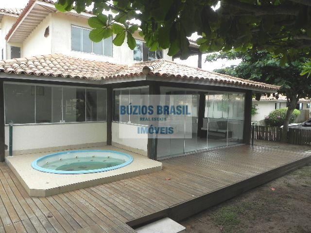 Casa em Condomínio 4 quartos à venda Manguinhos, Manguinhos,Armação dos Búzios - R$ 1.350.000 - VM2 - 1