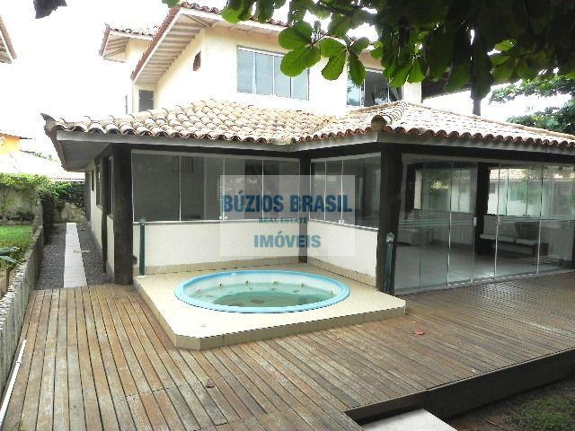 Casa em Condomínio 4 quartos à venda Manguinhos, Manguinhos,Armação dos Búzios - R$ 1.350.000 - VM2 - 7