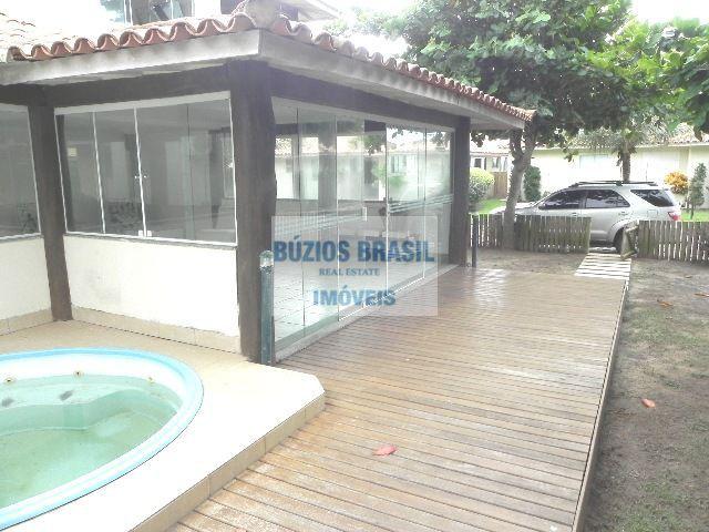 Casa em Condomínio 4 quartos à venda Manguinhos, Manguinhos,Armação dos Búzios - R$ 1.350.000 - VM2 - 26
