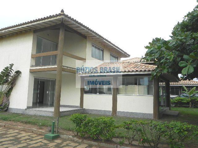 Casa em Condomínio 4 quartos à venda Manguinhos, Manguinhos Frente Mar,Armação dos Búzios - R$ 1.550.000 - VM4 - 2