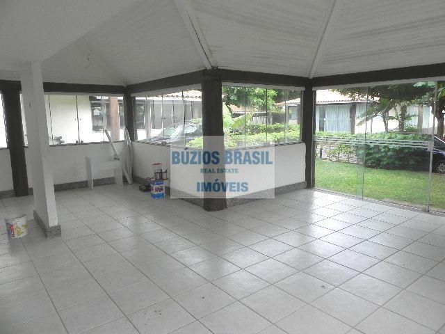Casa em Condomínio 4 quartos à venda Manguinhos, Manguinhos Frente Mar,Armação dos Búzios - R$ 1.550.000 - VM4 - 3