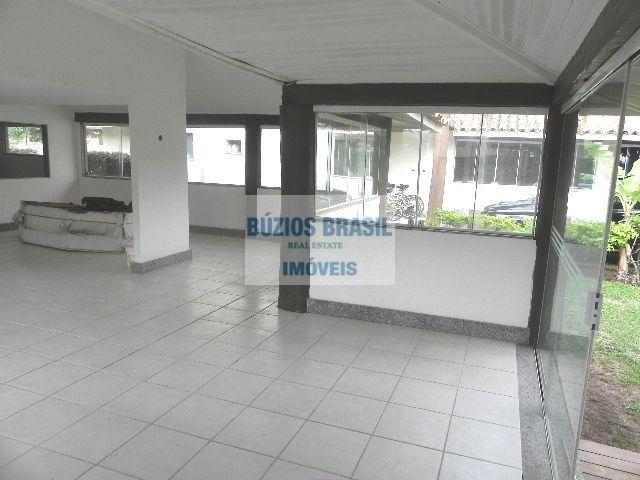 Casa em Condomínio 4 quartos à venda Manguinhos, Manguinhos Frente Mar,Armação dos Búzios - R$ 1.550.000 - VM4 - 4