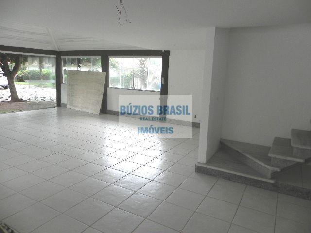 Casa em Condomínio 4 quartos à venda Manguinhos, Manguinhos Frente Mar,Armação dos Búzios - R$ 1.550.000 - VM4 - 6