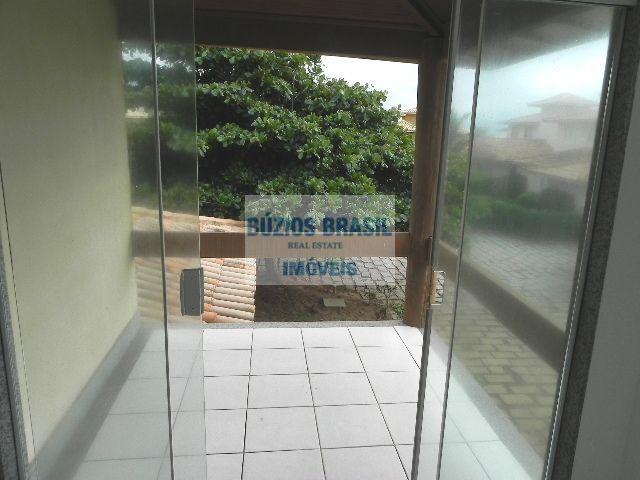 Casa em Condomínio 4 quartos à venda Manguinhos, Manguinhos Frente Mar,Armação dos Búzios - R$ 1.550.000 - VM4 - 17