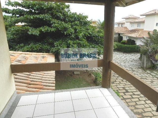 Casa em Condomínio 4 quartos à venda Manguinhos, Manguinhos Frente Mar,Armação dos Búzios - R$ 1.550.000 - VM4 - 18