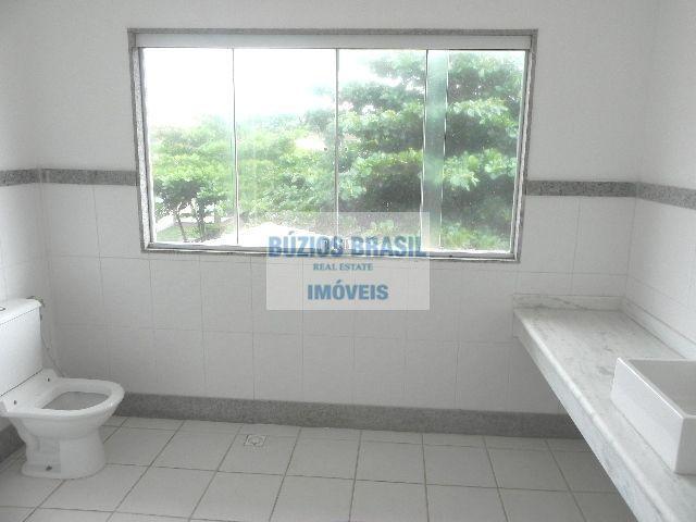 Casa em Condomínio 4 quartos à venda Manguinhos, Manguinhos Frente Mar,Armação dos Búzios - R$ 1.550.000 - VM4 - 19