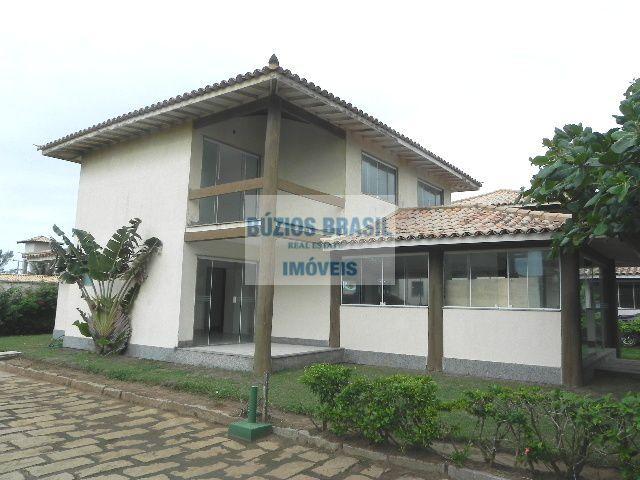 Casa em Condomínio 4 quartos à venda Manguinhos, Manguinhos Frente Mar,Armação dos Búzios - R$ 1.550.000 - VM4 - 27