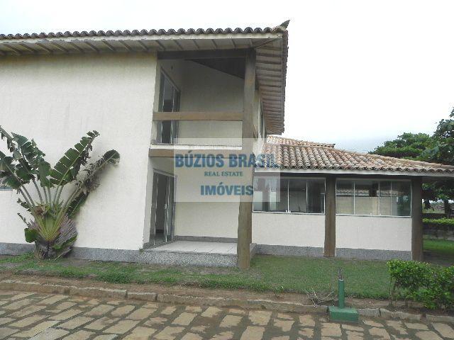 Casa em Condomínio 4 quartos à venda Manguinhos, Manguinhos Frente Mar,Armação dos Búzios - R$ 1.550.000 - VM4 - 28