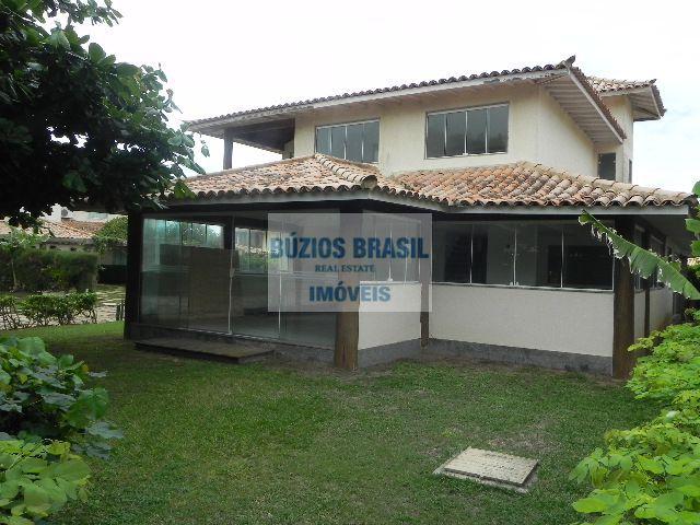 Casa em Condomínio 4 quartos à venda Manguinhos, Manguinhos Frente Mar,Armação dos Búzios - R$ 1.550.000 - VM4 - 29