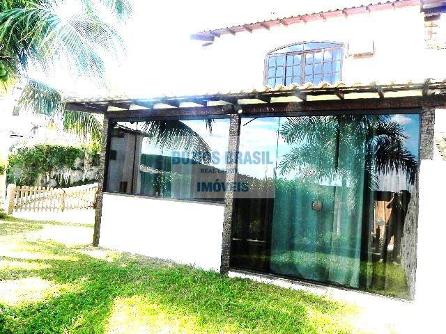 Casa em Condomínio 3 quartos à venda Armação dos Búzios,RJ - R$ 650.000 - VG8 - 1