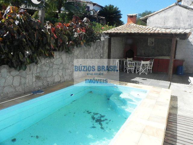 Casa em Condomínio 3 quartos à venda Armação dos Búzios,RJ - R$ 650.000 - VG8 - 2