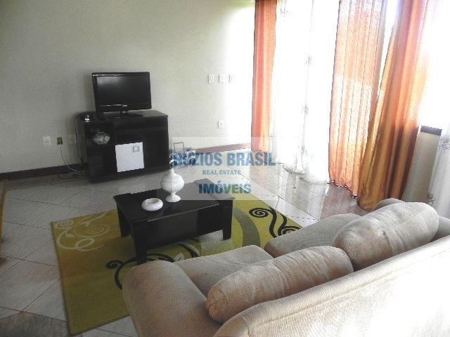 Casa em Condomínio 3 quartos à venda Armação dos Búzios,RJ - R$ 650.000 - VG8 - 3