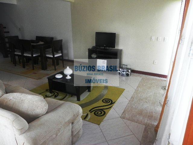 Casa em Condomínio 3 quartos à venda Armação dos Búzios,RJ - R$ 650.000 - VG8 - 4