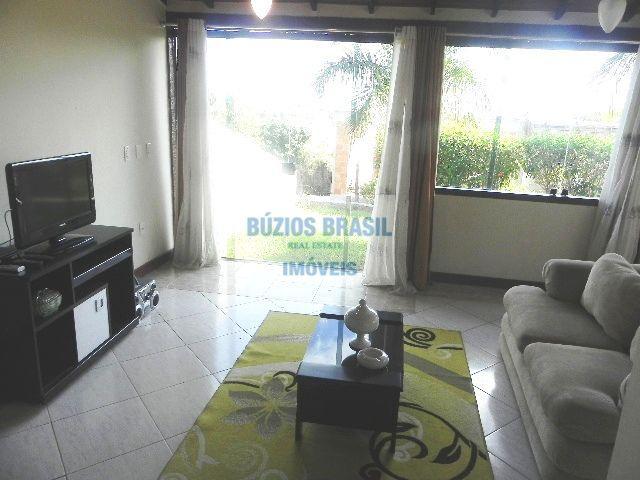 Casa em Condomínio 3 quartos à venda Armação dos Búzios,RJ - R$ 650.000 - VG8 - 5