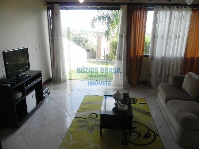 Casa em Condomínio 3 quartos à venda Armação dos Búzios,RJ - R$ 650.000 - VG8 - 6