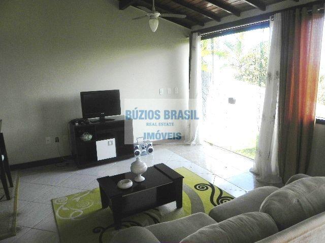 Casa em Condomínio 3 quartos à venda Armação dos Búzios,RJ - R$ 650.000 - VG8 - 7