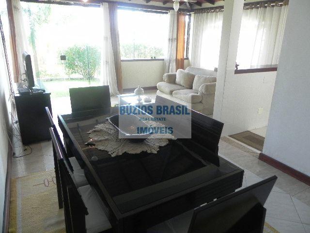 Casa em Condomínio 3 quartos à venda Armação dos Búzios,RJ - R$ 650.000 - VG8 - 8
