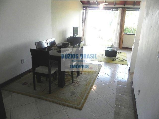Casa em Condomínio 3 quartos à venda Armação dos Búzios,RJ - R$ 650.000 - VG8 - 9