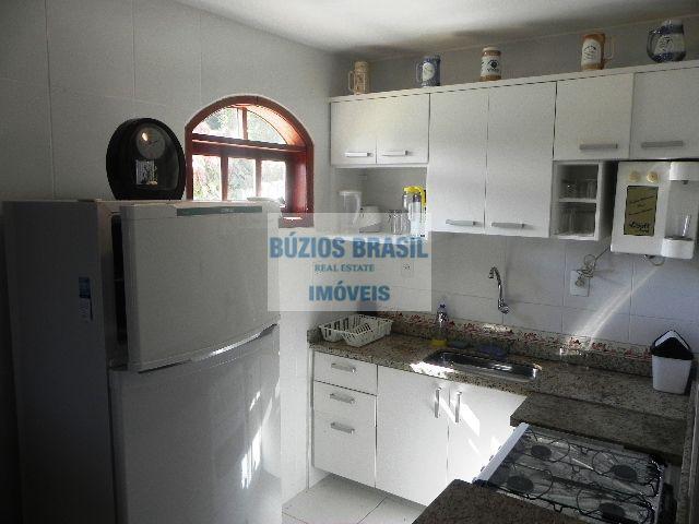 Casa em Condomínio 3 quartos à venda Armação dos Búzios,RJ - R$ 650.000 - VG8 - 10