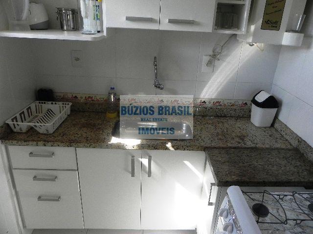 Casa em Condomínio 3 quartos à venda Armação dos Búzios,RJ - R$ 650.000 - VG8 - 11
