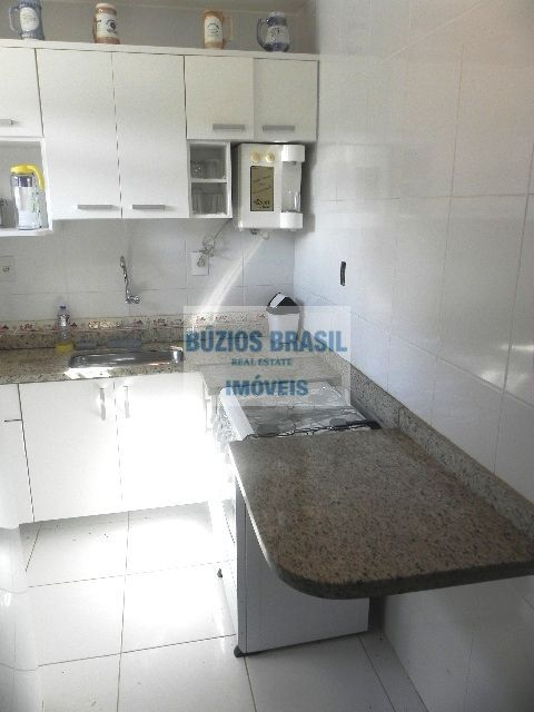 Casa em Condomínio 3 quartos à venda Armação dos Búzios,RJ - R$ 650.000 - VG8 - 12
