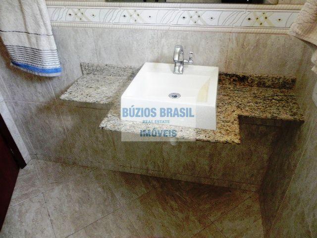 Casa em Condomínio 3 quartos à venda Armação dos Búzios,RJ - R$ 650.000 - VG8 - 14