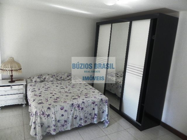 Casa em Condomínio 3 quartos à venda Armação dos Búzios,RJ - R$ 650.000 - VG8 - 16