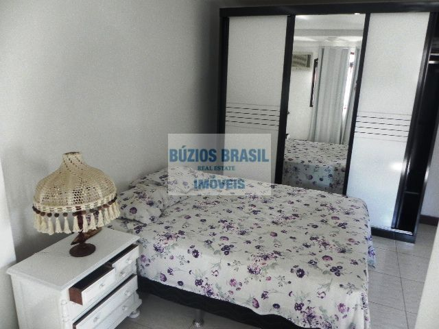 Casa em Condomínio 3 quartos à venda Armação dos Búzios,RJ - R$ 650.000 - VG8 - 18