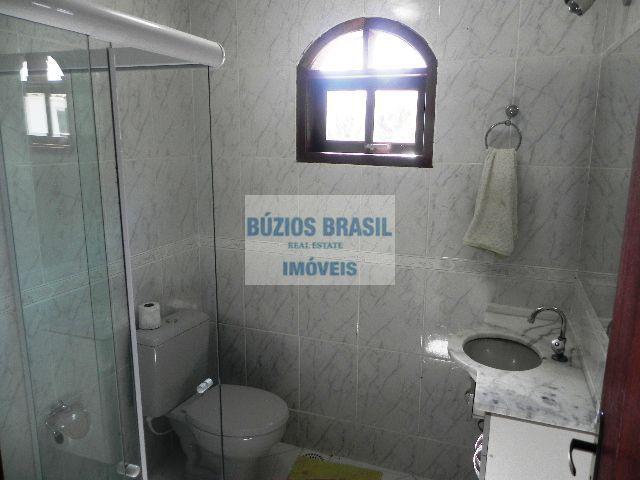 Casa em Condomínio 3 quartos à venda Armação dos Búzios,RJ - R$ 650.000 - VG8 - 20