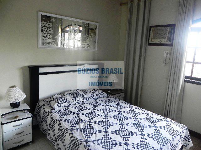 Casa em Condomínio 3 quartos à venda Armação dos Búzios,RJ - R$ 650.000 - VG8 - 21
