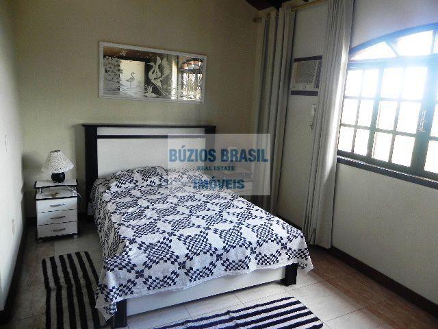 Casa em Condomínio 3 quartos à venda Armação dos Búzios,RJ - R$ 650.000 - VG8 - 22