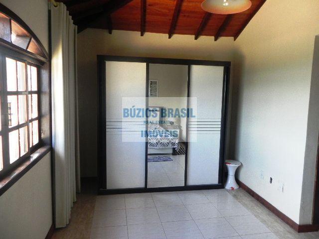 Casa em Condomínio 3 quartos à venda Armação dos Búzios,RJ - R$ 650.000 - VG8 - 23