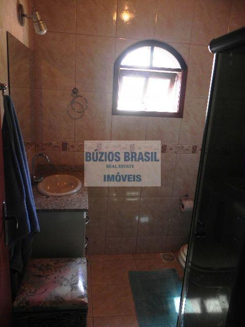 Casa em Condomínio 3 quartos à venda Armação dos Búzios,RJ - R$ 650.000 - VG8 - 24