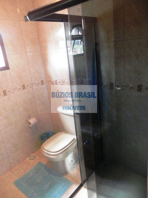 Casa em Condomínio 3 quartos à venda Armação dos Búzios,RJ - R$ 650.000 - VG8 - 25