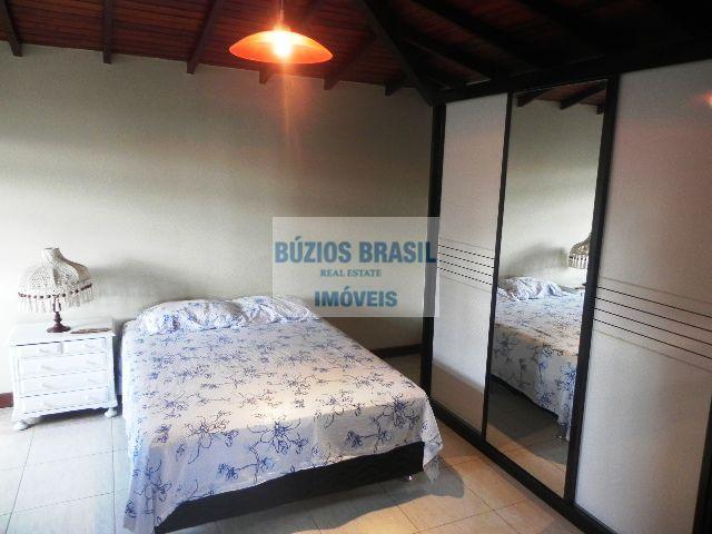 Casa em Condomínio 3 quartos à venda Armação dos Búzios,RJ - R$ 650.000 - VG8 - 26