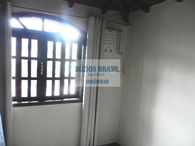 Casa em Condomínio 3 quartos à venda Armação dos Búzios,RJ - R$ 650.000 - VG8 - 27