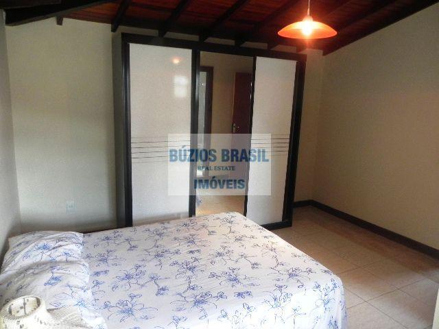 Casa em Condomínio 3 quartos à venda Armação dos Búzios,RJ - R$ 650.000 - VG8 - 28