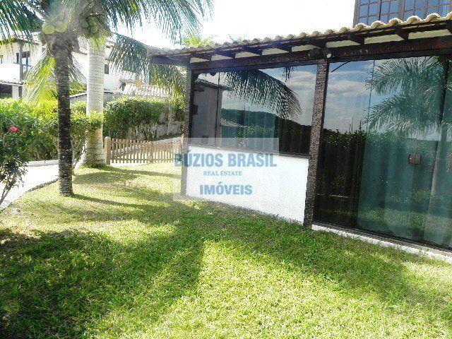 Casa em Condomínio 3 quartos à venda Armação dos Búzios,RJ - R$ 650.000 - VG8 - 30