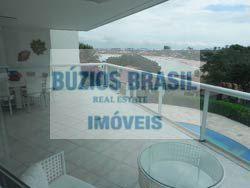 Casa em Condomínio à venda Rua Gerbert Périssé,Geribá, Armação dos Búzios - R$ 6.500.000 - VFE8 - 3