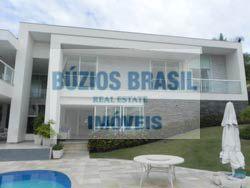 Casa em Condomínio à venda Rua Gerbert Périssé,Geribá, Armação dos Búzios - R$ 6.500.000 - VFE8 - 4