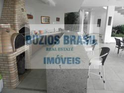 Casa em Condomínio à venda Rua Gerbert Périssé,Geribá, Armação dos Búzios - R$ 6.500.000 - VFE8 - 7