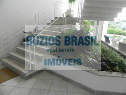 Casa em Condomínio à venda Rua Gerbert Périssé,Geribá, Armação dos Búzios - R$ 6.500.000 - VFE8 - 8